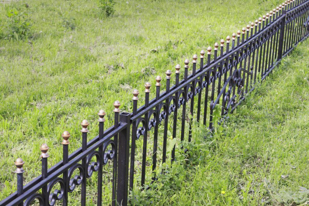 best possible aluminum fencing