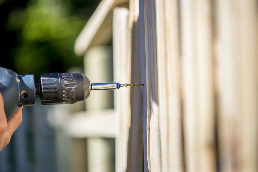 reliable fence repair services